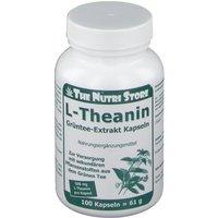 THE NUTRI STORE L-Theanin 500 mg              Produktbild