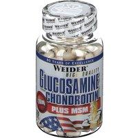 WEIDER Glucosamine Chondroitin + MSM              Produktbild