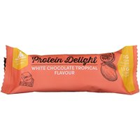 Multipower Protein Delight, white Chocolate Tropical