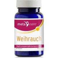 metacare Weihrauch              Produktbild