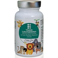 OrthoDoc Vitamin Lutschtabletten              Produktbild