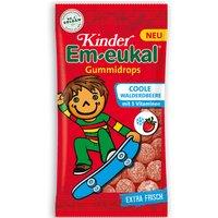 Kinder Em-eukal® Coole Walderdbeere Gummidrops