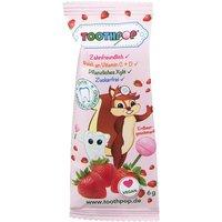 Toothpop® Zahnpflege-Lolli