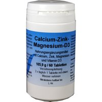 merosan Calcium-Zink-Magnesium-D3              Produktbild