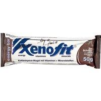 Xenofit® energy bar Schoko/Crunch