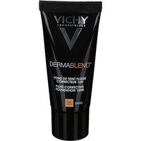 Vichy Dermablend Fondotinta Fluido Correttore 35 Sabbia