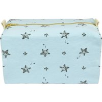Vic starfish toiletries bag