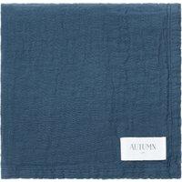Bath towel in cotton jacquard