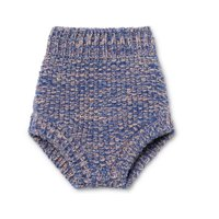 Knitted bloomers