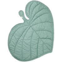 Leaf play mat