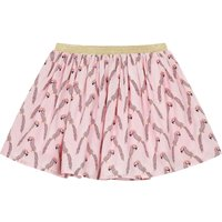 Dolphin skirt