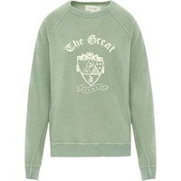 College Crest Sweatshirt
