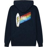 Surf Rider Zip Sweatshirt
