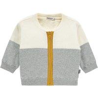 Organic Cotton Knitted Cardigan