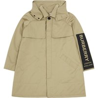 Daxton trench coat