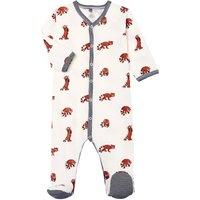 Cherif Footed Pyjamas