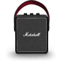 Stockwell II wireless speaker