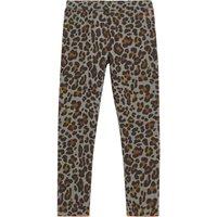 Leopard Mint Leggings