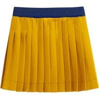Ley Pleated Skirt