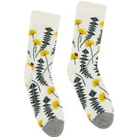 Dandelion Socks