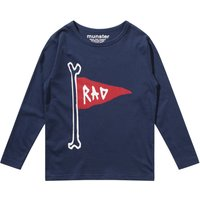 Flag Pole Long Sleeve T-shirt