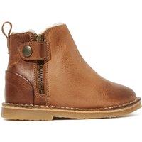 Winston Furry Boots