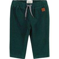 Ribbed Velvet Baby Trousers