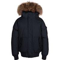 Jami Fur Lined Jacket