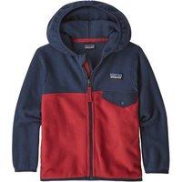 Snap-T fleece jacket