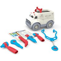 Ambulance Toy with Accessories