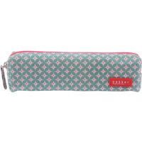 Canvas Stars Pencil Case