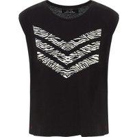 Hayden Zebra T-Shirt