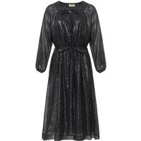 Prunette Lurex Dress - Women's Collection -
