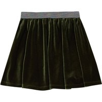 Fruitella Velvet Skirt