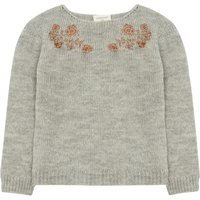 Roxy Embroidered Jumper