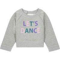 James Baby Sweatshirt