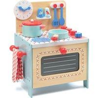 'Wooden Kitchen Toy