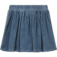 Annix Velvet Skirt