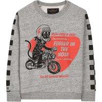 Cool Cat Brian Sweatshirt