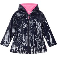 Polar Fleece Lined Raincoat