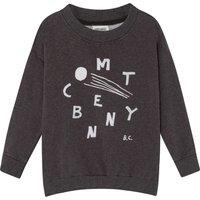 Comet Organic Cotton Sweatshirt