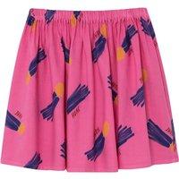 Comets Warp & Weft Skirt