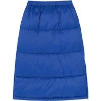 Cuddly Maxi Skirt