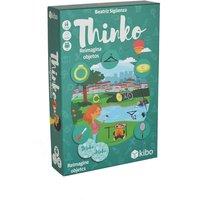 Thinko Board Game