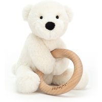 Polar Bear Rattle