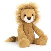 Lion Soft Toy