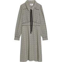 Maureen Floral Dress - Women's Collection -