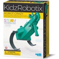 Make Your Own Crazy Robot