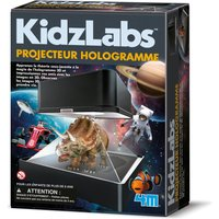 Hologram Projector Kit