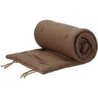 Organic Cotton Bed Bumper